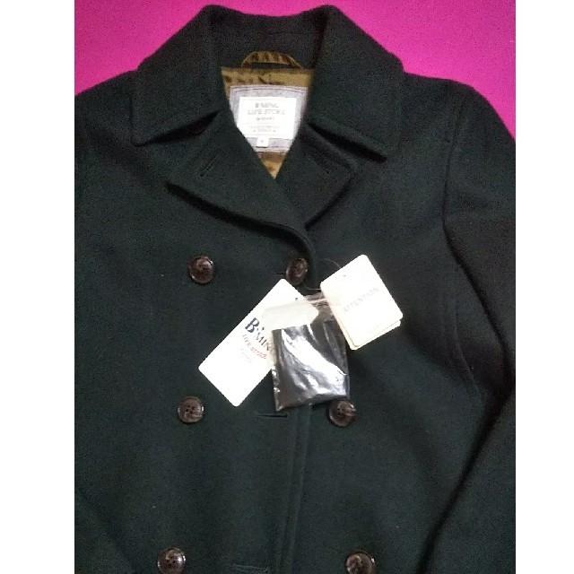 BEAMS(ビームス)の*ビームス*ピーコート レディースのジャケット/アウター(ピーコート)の商品写真