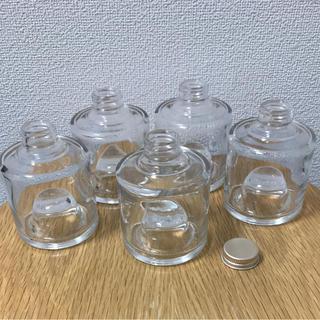 スタッキングボトル ガラスボトル ハーバリウム(その他)
