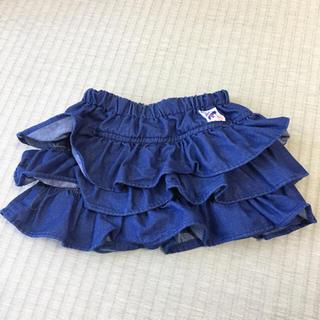 マーキーズ(MARKEY'S)のフリルスカート 95(スカート)