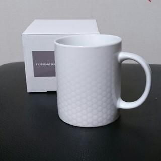ルイヴィトン(LOUIS VUITTON)のルイヴィトン  マグカップ(グラス/カップ)