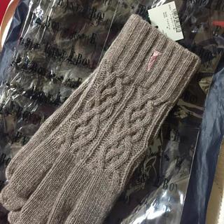 イーストボーイ(EASTBOY)のEASTBOY(手袋)