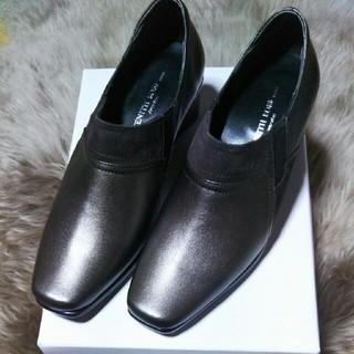 靴(本革製品)
