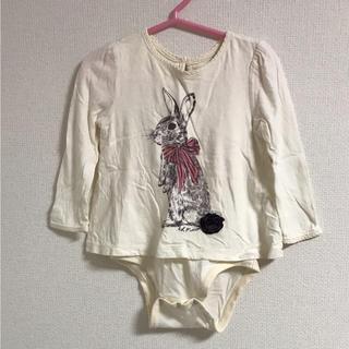 ギャップ(GAP)のGAP 90センチ 股付きカットソー(Tシャツ/カットソー)
