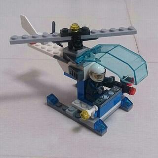 レゴ(Lego)のフリル!様専用     レゴ シティ (おともだちゴールドの付録)(キャラクターグッズ)