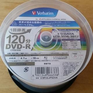 ミツビシ(三菱)の録画用DVD-R(120分)50枚(その他)