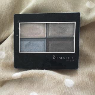 リンメル(RIMMEL)のリンメルロイヤルヴィンテージアイズ008(アイシャドウ)