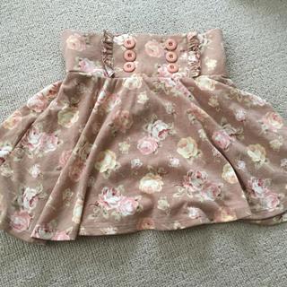 リズリサ(LIZ LISA)のLIZ LISA スカート(ミニスカート)