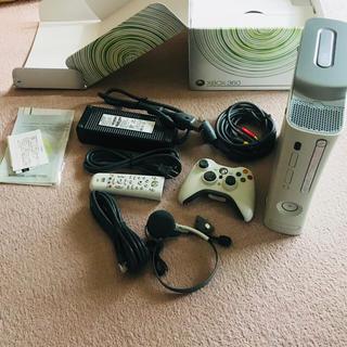 エックスボックス(Xbox)のXbox360 Kinect ソフト 2本 セット(家庭用ゲーム機本体)