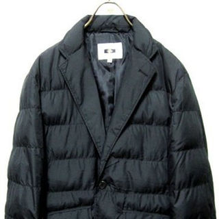 ジョゼフ(JOSEPH)の新品!◆JOSEPH ABBOUDE 軽量中綿ジャケット L◆ジョセフアブード(ダウンジャケット)