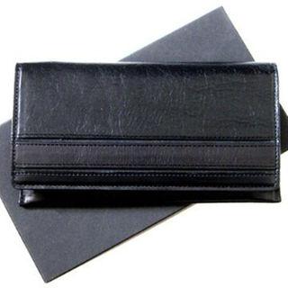 パトリックステファン(PATRICK STEPHAN)の新品!◆PATRICK STEPHAN レザー 財布◆パトリックステファン(長財布)