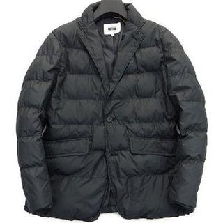 ジョゼフ(JOSEPH)の新品!◆JOSEPH ABBOUD 軽量中綿ジャケット M◆ジョセフ アブード(テーラードジャケット)