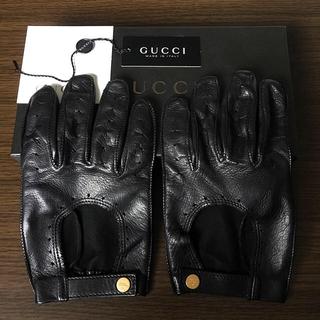 グッチ(Gucci)のグッチ 手袋(グローブ)(手袋)