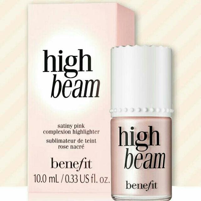 Benefit(ベネフィット)のsweetie様 専用 ベネフィット ハイビーム ハイライト コスメ/美容のベースメイク/化粧品(その他)の商品写真
