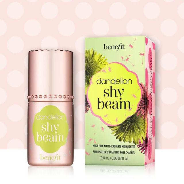 Benefit(ベネフィット)のセール中!ベネフィット シャイビーム Benefit Shybeam ハイライト コスメ/美容のベースメイク/化粧品(その他)の商品写真