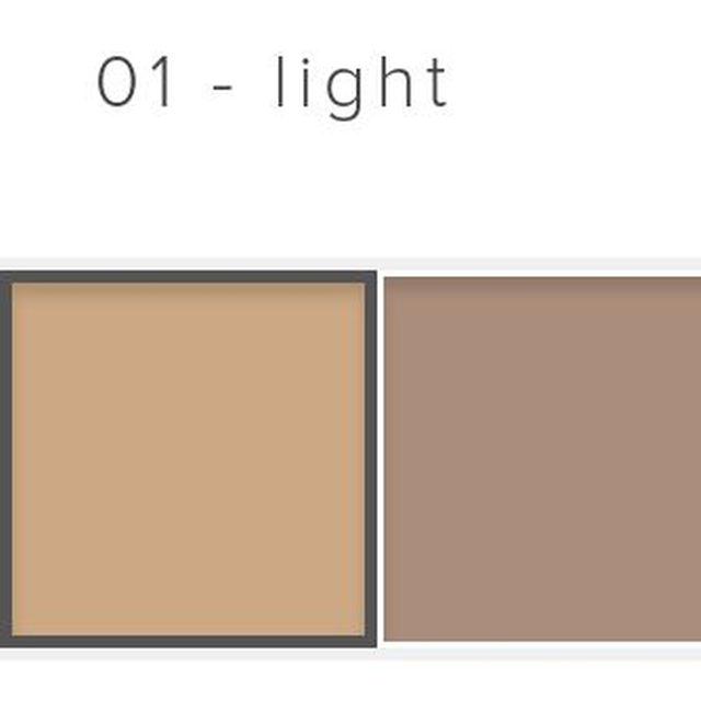ベネフィット アイブローペンシル 01 木の葉型アイブローペンシル コスメ/美容のコスメ/美容 その他(その他)の商品写真