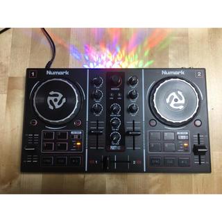 Numark PARTY MIX DJ CONTROLLER(DJコントローラー)