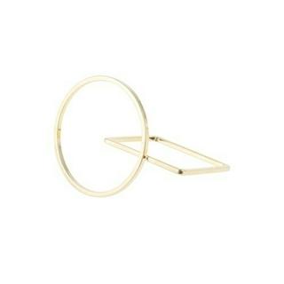 ジェイダ(GYDA)のスリムモチーフリング  (リング(指輪))