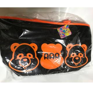AAA スパンコールバック 橙(ミュージシャン)