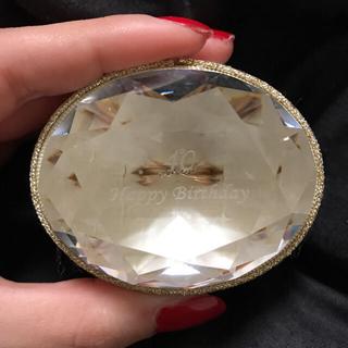 ヨンドシー(4℃)の4℃  K10ピンクゴールドピンキーリング(リング(指輪))
