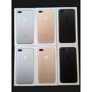 シムフリーiPhone7 Plus 128GB 6台(スマートフォン本体)