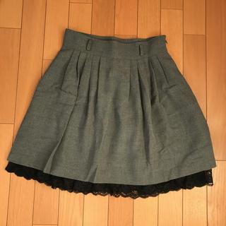 ラバーラ(la Bala)のラバーラ♡スカート(ひざ丈スカート)