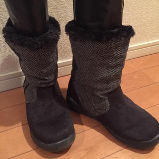 ジーティーホーキンス(G.T. HAWKINS)のウッチィ様専用 美品 ✨スノーブーツ✨ホーキンス Sサイズ(ブーツ)