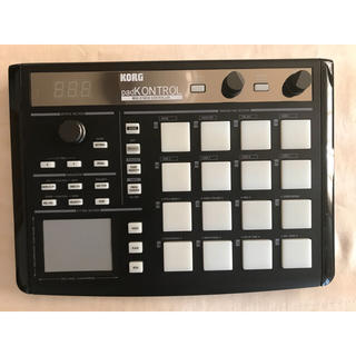 Pad Kontrol(MIDIコントローラー)
