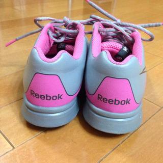 リーボック(Reebok)のReebok EASYTONEシューズ♫(スニーカー)