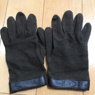 クロエ(Chloe)のChloeレディス手袋(手袋)