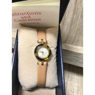 アッシュペーフランス(H.P.FRANCE)のinduna H.P FRANCEインデュナ 腕時計 華奢 アッシュペーフランス(腕時計)