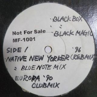 BLACK BOX / COLDCUT e.t.c.(R&B/ソウル)