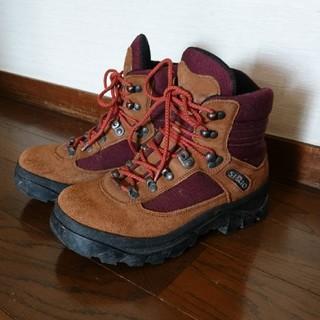 シリオ(SIRIO)のSIRIO 登山靴 23.0㎝(登山用品)