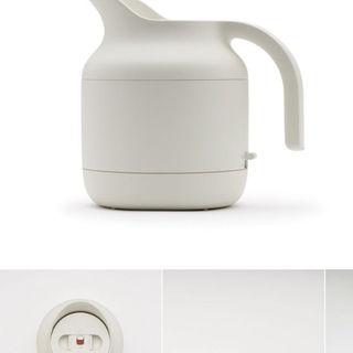 新品 無印良品 電気ケトル(炊飯器)