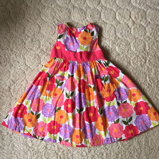 ジンボリー(GYMBOREE)のsato's shop様専用  ジンボリー ワンピース(ドレス/フォーマル)