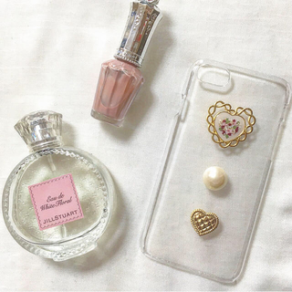 ❤︎Flower vintage iphonecase❤︎(iPhoneケース)