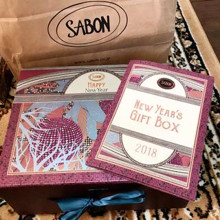 サボン(SABON)のSABON♡福袋2018年♡(バスグッズ)