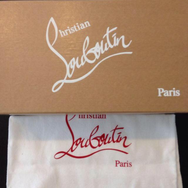 Christian Louboutin(クリスチャンルブタン)の新作 2014SSルブタンエスパド🎵 レディースの靴/シューズ(サンダル)の商品写真
