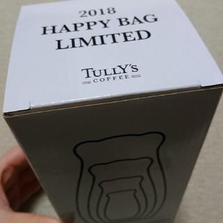 タリーズコーヒー(TULLY'S COFFEE)のTULLY'S 2018 福袋 ベアフルマトリョーシカ(ノベルティグッズ)
