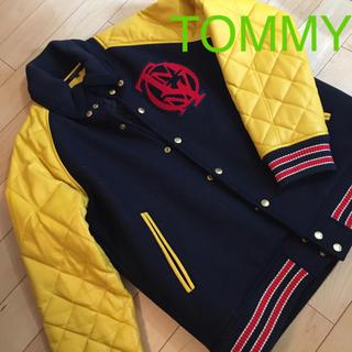 トミー(TOMMY)の◆最終お値下げ◆【TOMMY】メンズ  スタジャン XL(スタジャン)