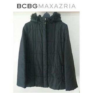 ビーシービージーマックスアズリア(BCBGMAXAZRIA)のBCBGMAXAZRIA ジャケット コート(ダウンジャケット)