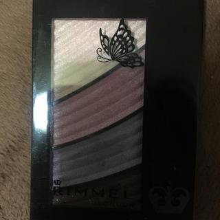 リンメル(RIMMEL)のリンメル バタフライドリームアイズ 003(アイシャドウ)