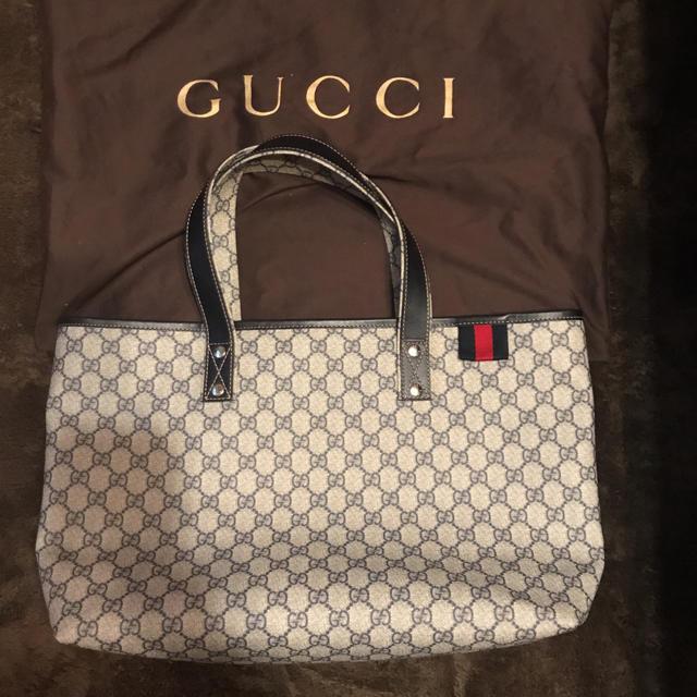Gucci(グッチ)の田中プロフィール必読様 専用 レディースのバッグ(トートバッグ)の商品写真