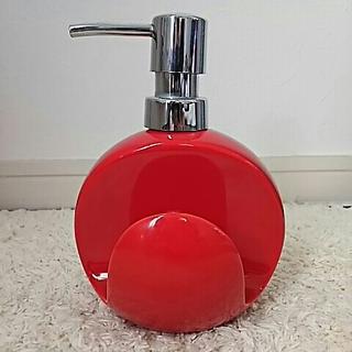フランフラン(Francfranc)のフランフラン キッチン洗剤容器(容器)
