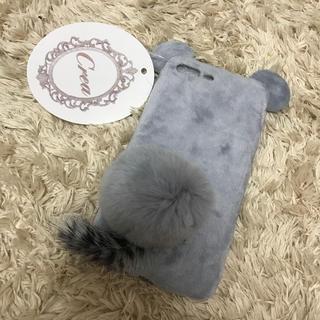 【新品】クレア☆携帯カバー(iPhoneケース)