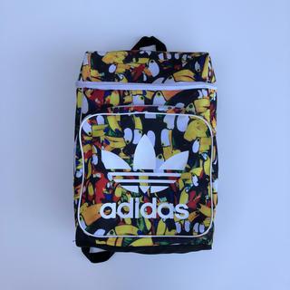 アディダス(adidas)の激レア adidas × Farm リュック バックパック【中古】(リュック/バックパック)