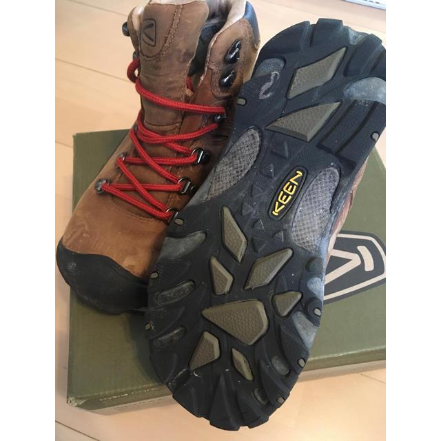 KEEN(キーン)のまこ様専用  キーン ピレニーズ   KEEN レディースの靴/シューズ(その他)の商品写真