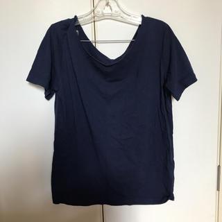 ジーユー(GU)の超お買い得☆商品 ティーシャツ(Tシャツ(半袖/袖なし))