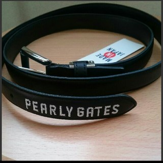 パーリーゲイツ(PEARLY GATES)のパーリーゲイツベルト(その他)