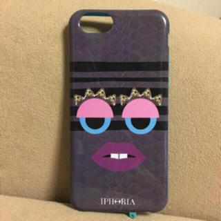 アイフォリア(IPHORIA)のアイフォリアiPhone6s(iPhoneケース)