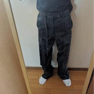 ミハラヤスヒロ(MIHARAYASUHIRO)のMIHARAYASUHIRO ミハラヤスヒロ ワイドパンツ(スラックス)